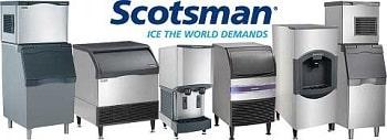 Ледомати Scotsman