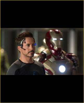 Iron Man 3 (2013) $1,214,811,252