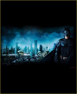 The Dark Knight Rises (2012) $1,084,939,099