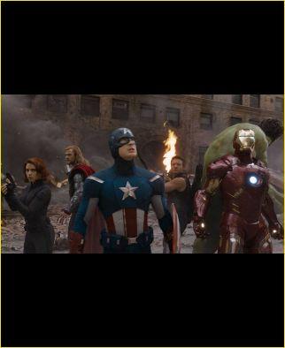 The Avengers (2012) $1,518,812,988
