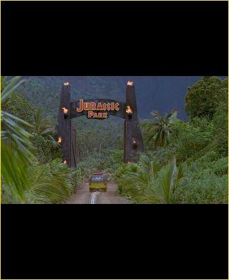 Jurassic Park (1993) $1,029,153,882
